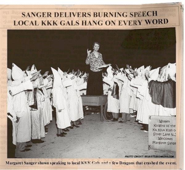 Sanger & KKK
